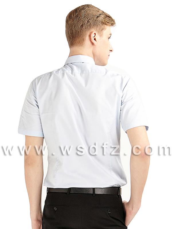订制男式衬衫