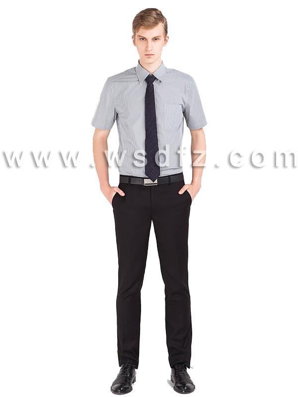 订制男式衬衣