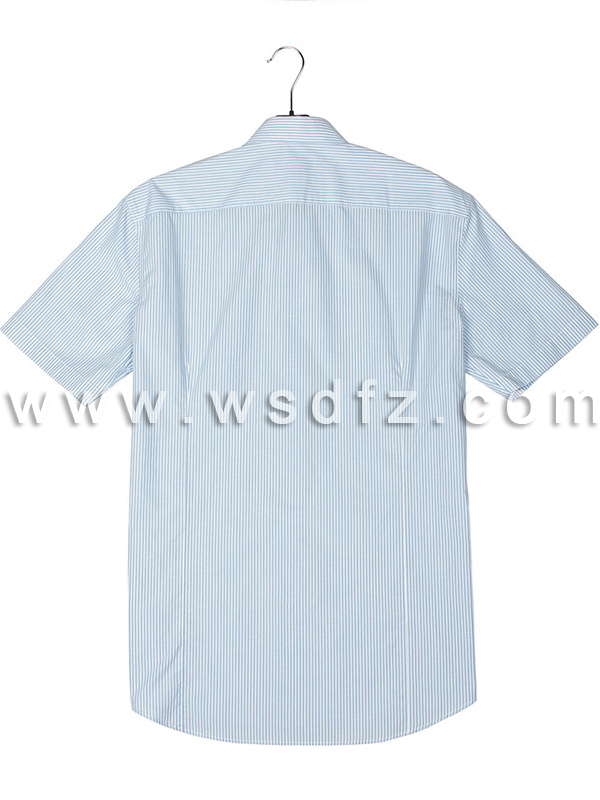 男式衬衣订制