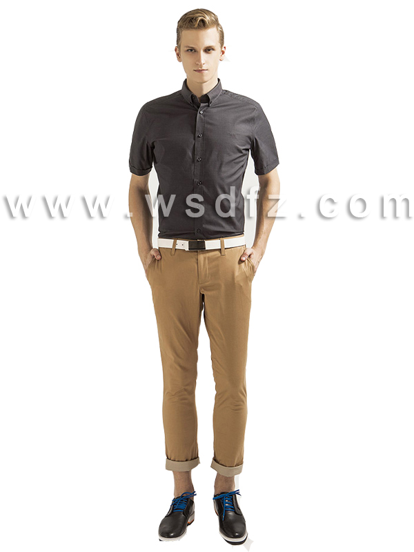 男式衬衫订制