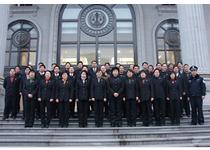 深圳法院系统员工西服定做