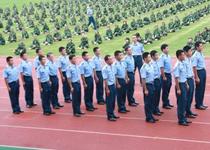 学校军训教官制服订制