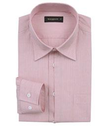 男士衬衫订制-wsd005