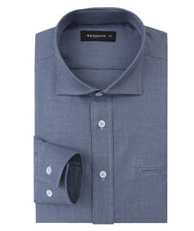 男士衬衫订制-wsd006