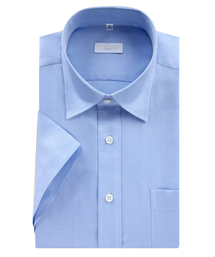 男士衬衫订做-wsd009