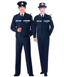 深圳市制服订做wsd-wygl0024