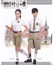 学生广东订做西装-wsd048