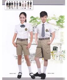 学生广东订做西服-wsd052