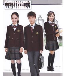 学生广东订制服装-wsd054