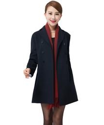 女装大衣订制-wsdnkdy0015