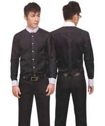 时尚衬衣定做-ncywsd0016
