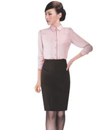 广州女士衬衫万博体育线上-vcywsd0018