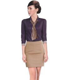 订做女士衬衫-vcywsd0016
