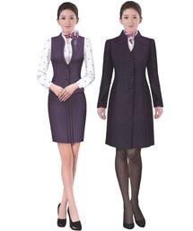 女装大衣订做-wsdnkdy0029